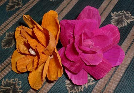 Bunga Kering